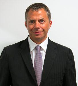 Michel Leroy, directeur et fondateur du Master 2 ingénierie du Patrimoine