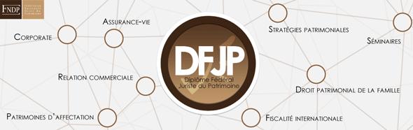 Bannière Pour Le DFJP
