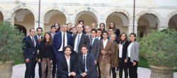 Master 2 Au Colloque De Montpellier – 3 Novembre 2016