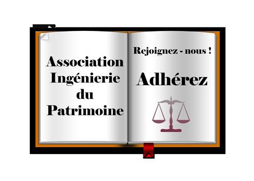 Adhérez à l'association