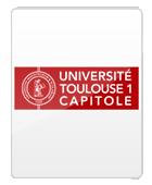 Partenaire Université Toulouse 1 Capitole