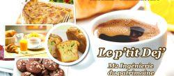 Affiche Du Petit Déjeuner Du 4 Novembre 2015