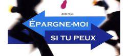 Affiche Soirée Épargne Moi Si Tu Peux Octobre 2016