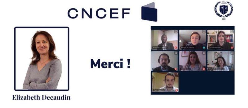 Cncef