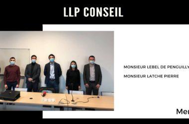 Retour D'expérience Avec Messieurs Emeric Lebel Et Pierre Latché, Du Cabinet LLP Conseil